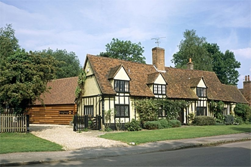 Pound Cottage